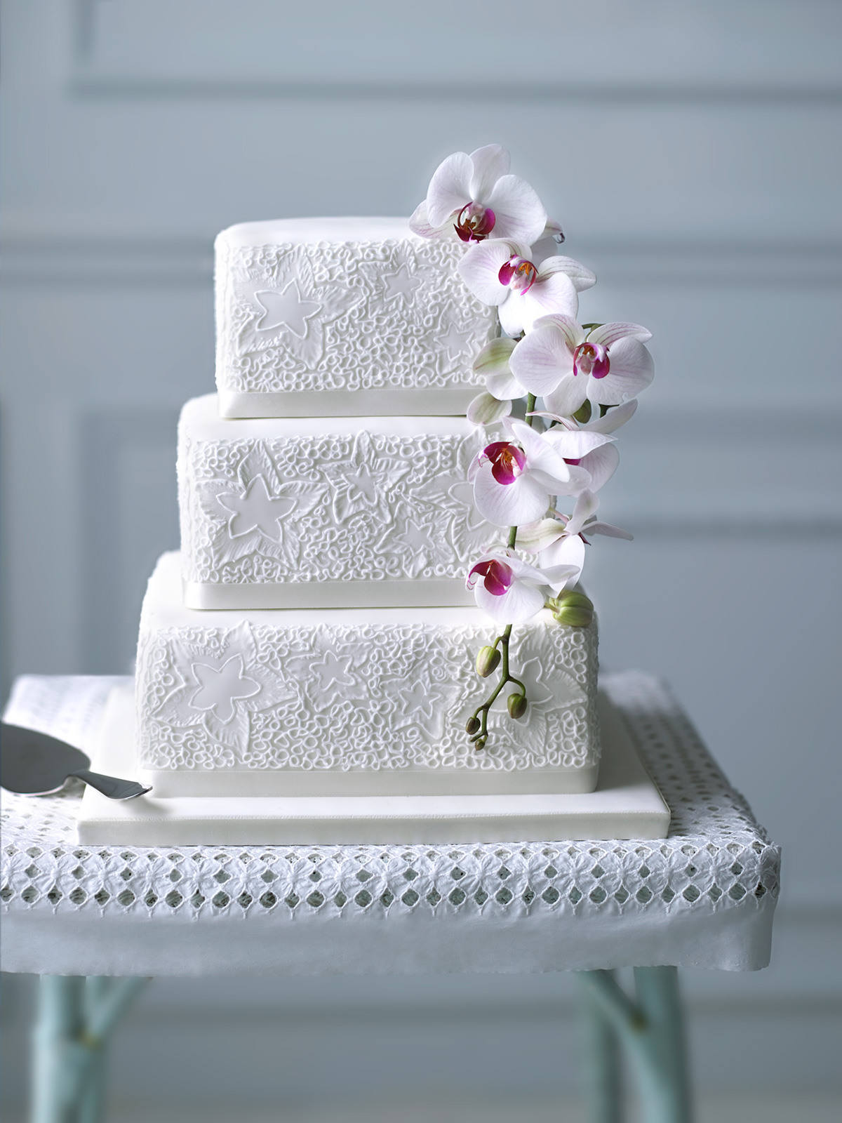 Old Fashioned Marks And Spencer Cakes Wedding Ensign - The Wedding ...